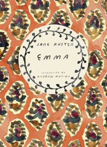 Emma (Vintage Classics Austen Series) ebook by Jane Austen
