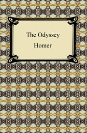 The Odyssey (The Samuel Butler Prose Translation) ebook by Homer