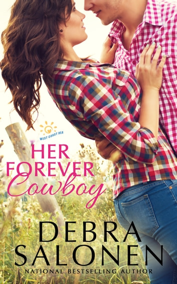 Her Forever Cowboy ebook by Debra Salonen