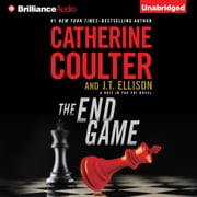 End Game, The audiobook by Catherine Coulter, J.T. Ellison