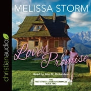Love's Promise audiobook by Melissa Storm