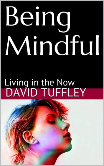 Being Mindful: Living in the Now ebook by David Tuffley