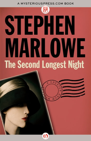 The Second Longest Night ebook by Stephen Marlowe