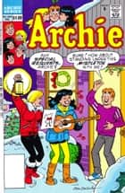 Archie #384 ebook by Archie Superstars