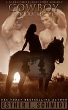 Cowboy Bikers MC #6 ebook by Esther E. Schmidt