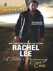 A Soldier's Homecoming ebook by Rachel Lee