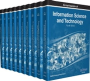 Encyclopedia of Information Science and Technology, Fourth Edition ebook by D.B.A., Mehdi Khosrow-Pour, D.B.A.