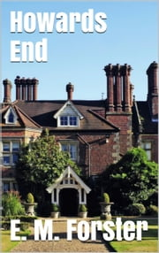 Howard's End ebook by E. M. Forster