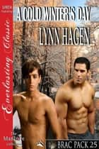 A Cold Winter's Day ebook by Hagen, Lynn