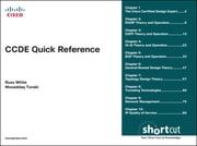 CCDE Quick Reference ebook by Russ White,Mosaddaq Turabi