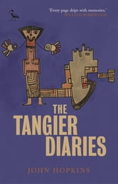 The Tangier Diaries ebook by John Hopkins