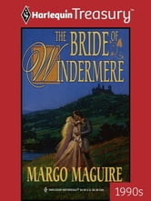 The Bride of Windermere ebook by Margo Maguire