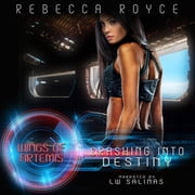 Crashing Into Destiny audiobook by Rebecca Royce