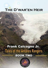 The D'war'en Heir ebook by Frank Calcagno