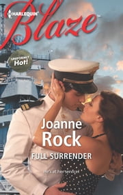 Full Surrender ebook by Joanne Rock