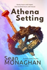 Athena Setting ebook by Sean Monaghan