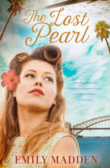The Lost Pearl ebook by Emily Madden