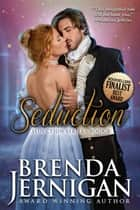 Seduction ebook by Brenda Jernigan