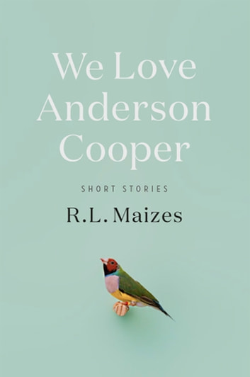 We Love Anderson Cooper - Short Stories ebook by R.L. Maizes