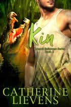 Kin ebook by Catherine Lievens