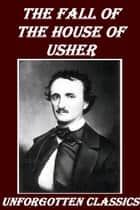 THE FALL OF THE HOUSE OF USHER ebook by