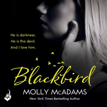 Blackbird - A story of true love against the odds audiobook by Molly McAdams