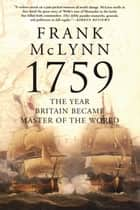 1759 ebook by Frank McLynn