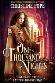 One Thousand Nights ebook by Christine Pope