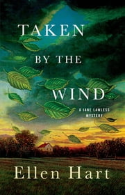 Taken by the Wind ebook by Ellen Hart