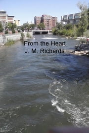 From the Heart ebook by J. M. Richards