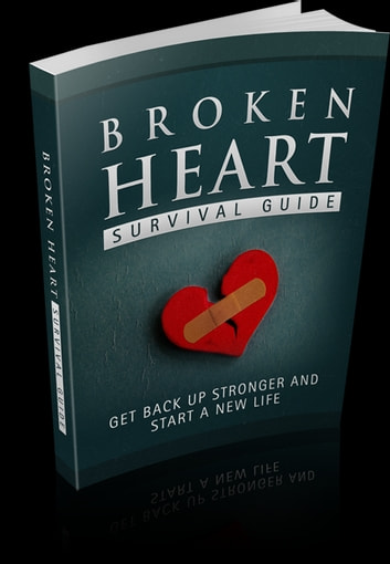 Broken Heart Survival Guide ebook by Anonymous