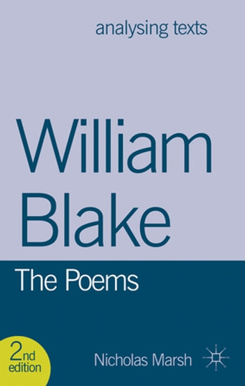 William blake the poems ebook by nicholas marsh 9781137216632 william blake the poems ebook by nicholas marsh fandeluxe Images