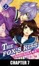 THE FOX'S KISS - Chapter 7 eBook par Saki Aikawa