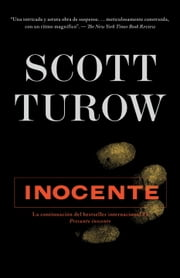 Inocente ebook by Scott Turow