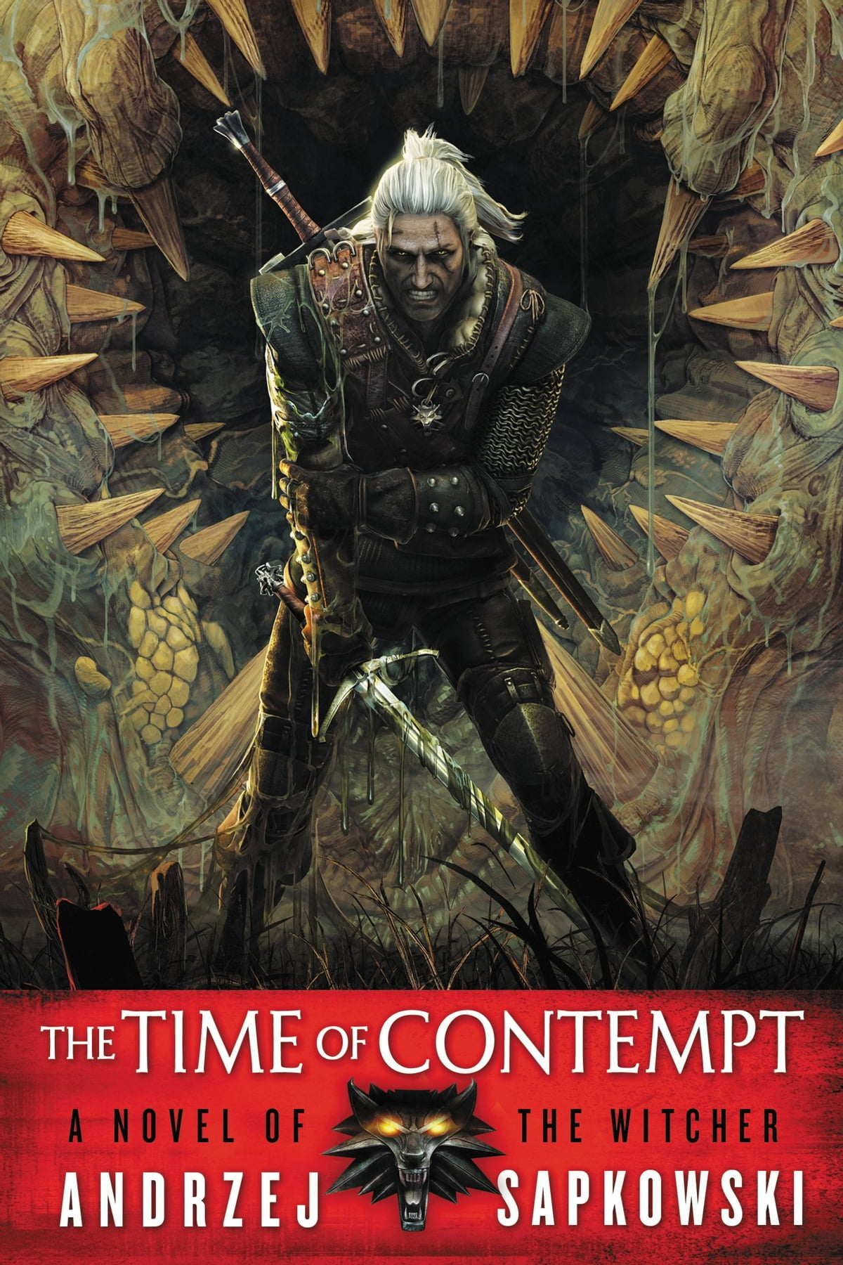 Time Of Contempt Ebook