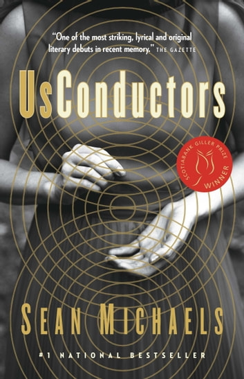 Us Conductors ebook by Sean Michaels
