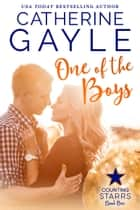 One of the Boys ebook by Catherine Gayle
