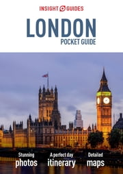 Insight Guides: Pocket London ebook by APA Publications Limited