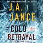 Cold Betrayal - A Novel audiobook by