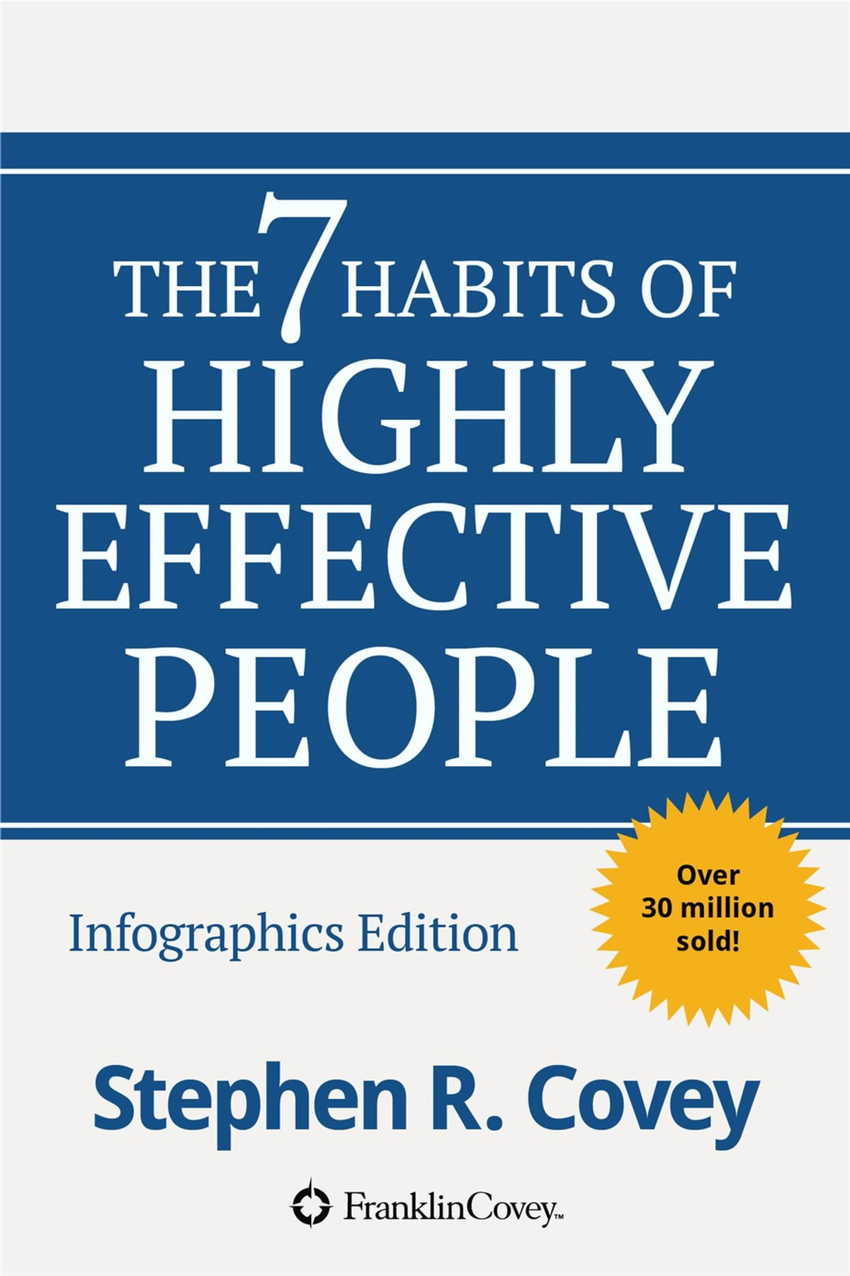 The 7 Habits of Highly Effective People Personal Workbook eBook by ...