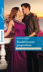 Bouleversante proposition ebook by Kate Hewitt
