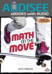 Math on the Move ebook by Katie Marsico, Intuitive