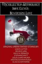 The Bewitching Love Bundle - A Collected Uncollected Anthology ebook by Leah Cutter, Dayle A. Dermatis, Michele Lang,...