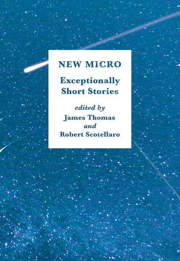 New Micro: Exceptionally Short Fiction ebook by