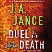 Duel to the Death audiobook by J.A. Jance