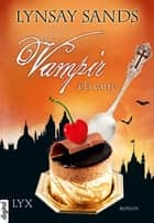 Vampir à la carte ebook by Lynsay Sands,Ralph Sander