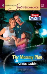 The Mommy Plan ebook by Susan Gable