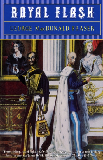 Royal Flash ebook by George MacDonald Fraser
