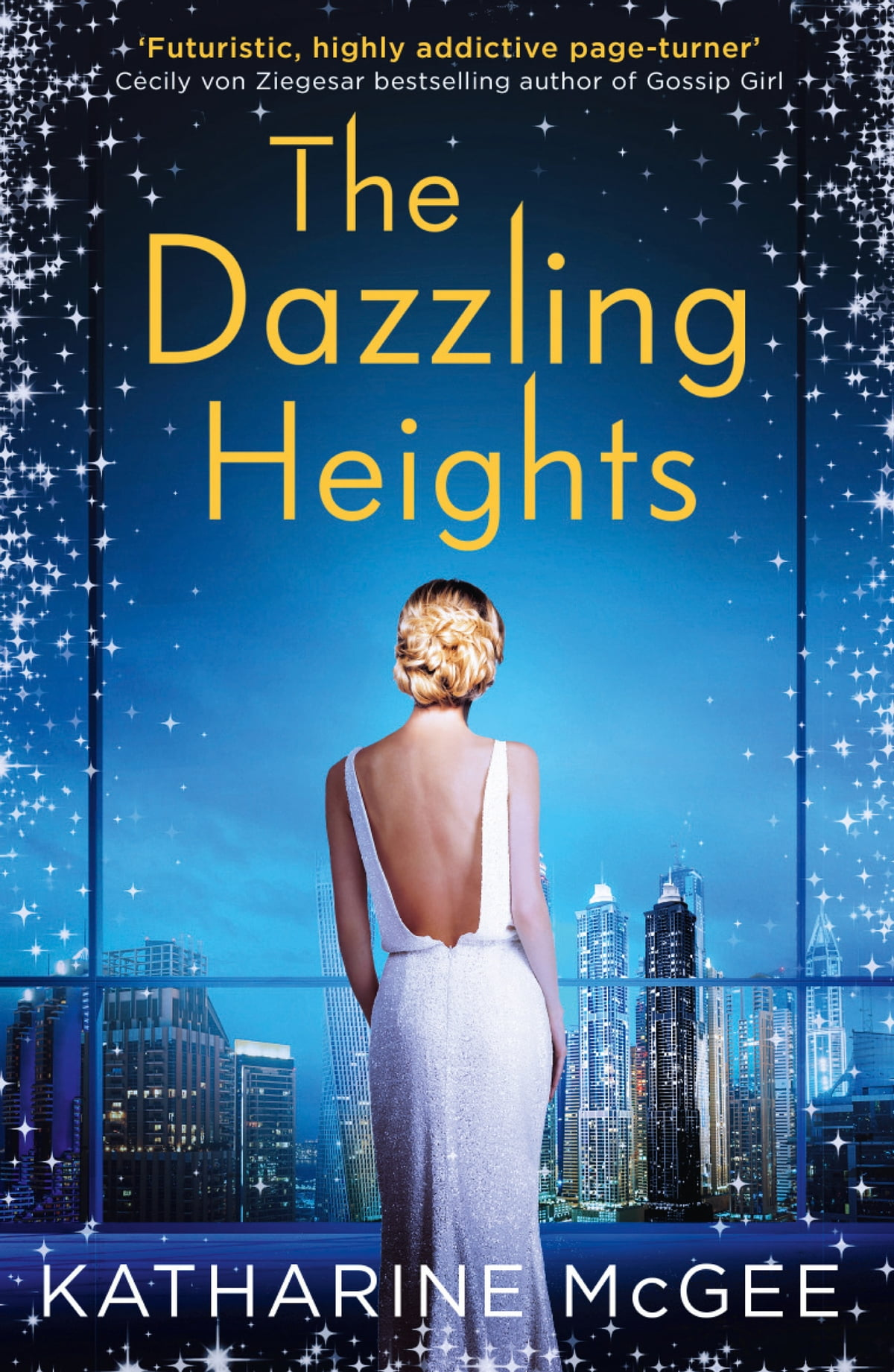 Dazzling Heights (The Thousandth Floor