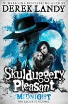 Midnight (Skulduggery Pleasant, Book 11) ebook by
